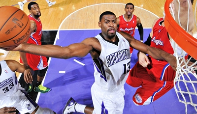 $59 & up -- Prime Seats: Kings vs. Lakers and Clippers