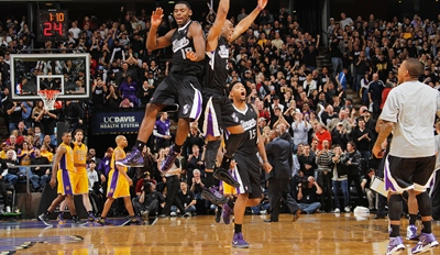 $149 - Prime Seats: Kings vs. Lakers on Wednesday, $100 Off