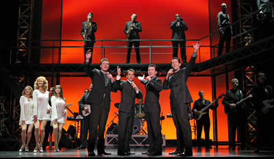 $38 - Tony-Winning 'Jersey Boys' Presale for Saskatoon