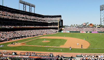 $8 & up - San Francisco Giants vs. D'Backs, Astros & Reds