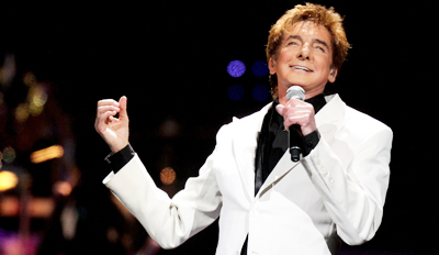 $9.99 - Barry Manilow Live in Des Moines This Thursday