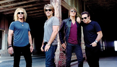 $26.50 - Bon Jovi Exclusive Seats at Soldier Field