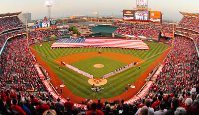 $9 & up -- LA Angels May Games incl. Weekends & Fireworks
