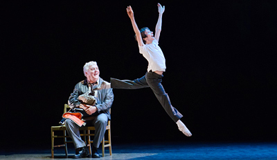 $35 - Last Chance: 'Billy Elliot' in Los Angeles, Reg. $60
