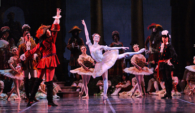 $35 - 'Sleeping Beauty' Ballet Premieres This Week, Reg. $50