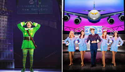 $41 - 'Elf,' 'Catch Me If You Can' Musical Presale w/$20 Off