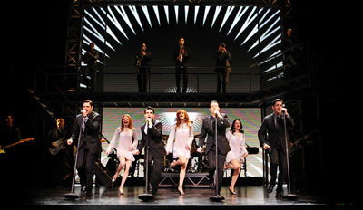 $33.50 & up - 'Jersey Boys' Presale at Overture Center