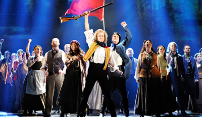 $29 & up - 'Les Miserables' in Seattle, up to 75% Off