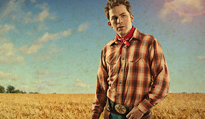 $36 - 'Oklahoma!' at 5th Avenue Theatre, Reg. $71.50