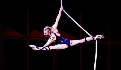 $47 - 'Cirque de la Symphonie' at Segerstrom Hall, Half Off