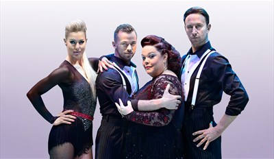 £19 & up --  Dance Show featuring 'Strictly' Stars, 50% Off