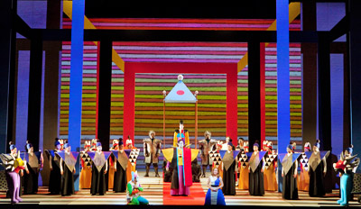 $37 - San Francisco Opera: Mozart's 'Magic Flute' at 45% Off