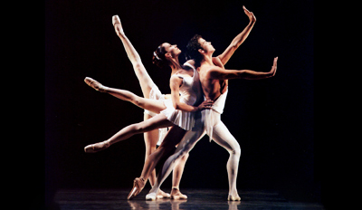 $17.50 - 'Powerful' Miami City Ballet Season Opener, 50% Off