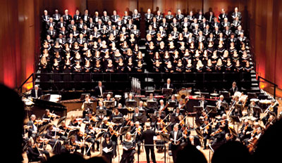 $26 - Holiday Pops & 'Messiah' w/Houston Symphony, 45% Off