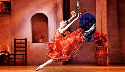 $35 - 'Don Quixote' by Ballet SJ This Weekend, Half Off