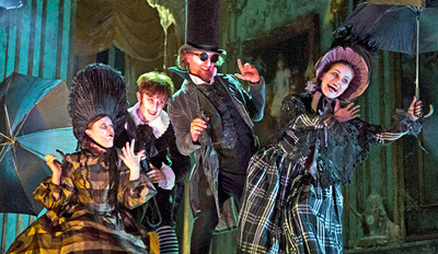 £15 -- 'Great Expectations': Top Tickets, 50% Off