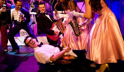 $20-$35 -- 'The Buddy Holly Story': All Seats Up to 40% Off