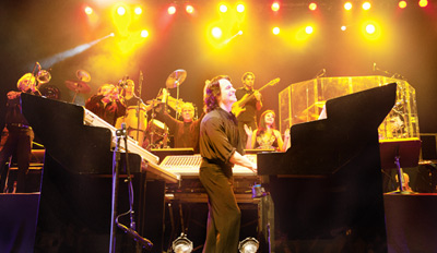 $22.50 - Friday: Yanni Performs Live in Augusta, Reg. $45