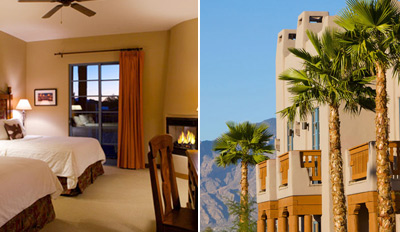 $99 - Hacienda-Style Tucson Retreat w/Breakfast, Reg. $194