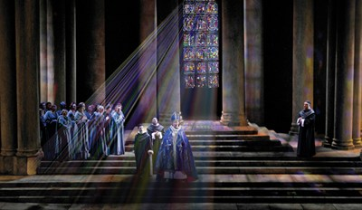 $43 -- San Diego Opera's 'Murder in the Cathedral,' Reg. $85