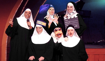 $35 - Sunday: 'Nunsense' Spinoff in Clearwater, 50% Off