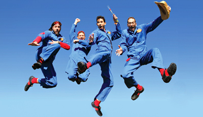 $17 - 'Imagination Movers' in Clearwater, Reg. $35