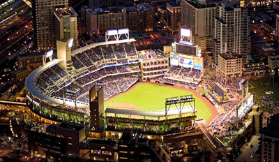 $19 & up - San Diego Padres vs. Mets & Cubs, Reg. $43