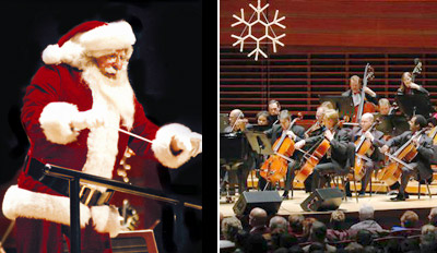 $35 - Philly Pops & Orchestra Holiday Shows, Reg. $73-$80