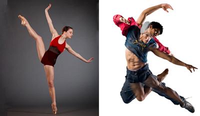 $30 - Smuin Ballet Spring Show in Walnut Creek, Reg. $54