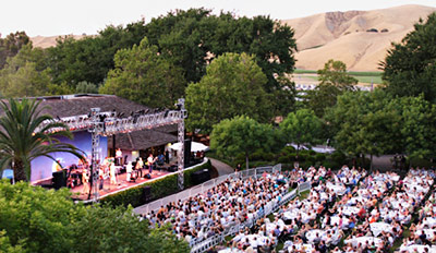 $89 & up - Presale: Summer Concert Series at Wente Vineyards