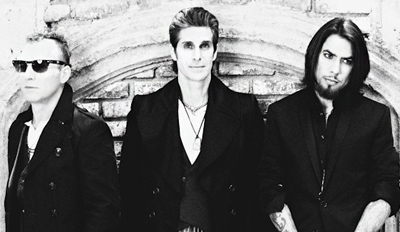 $27.50 - Jane's Addiction Live at Foxwoods, Reg. $55