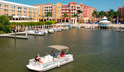$99 - Naples Bayfront Retreat w/Dinner (Reg. $216)
