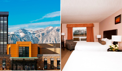 $89 - Rocky Mountain Escape w/Breakfast, Reg. $210