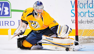 $24.50 - Nashville Predators Home Games, Reg. $50