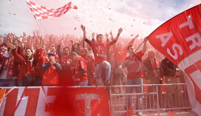 $25 -- Toronto FC vs. LA, Dallas & Houston, Reg. $43