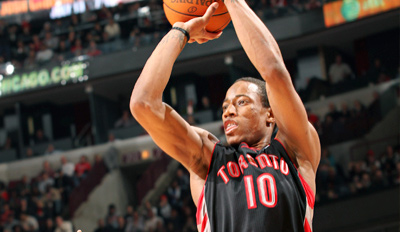 $15 & up - Toronto Raptors vs. Boston, LA & New Orleans