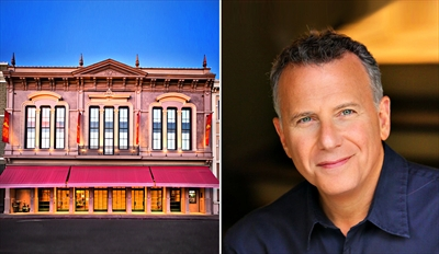 $15 -- Paul Reiser at Napa Valley Opera House, Reg. $30
