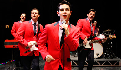 $67 - Orchestra Seats: 'Jersey Boys' in New Haven, Reg. $97