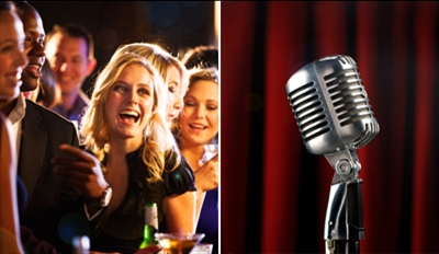 £16 -- Reading: Live Comedy w/Mulled Wine & Party, Reg £26