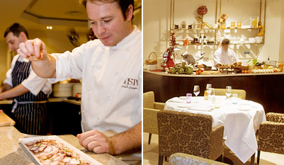 £79 - 5-Course 'MasterChef' Meal for 2 in Mayfair, Reg £172