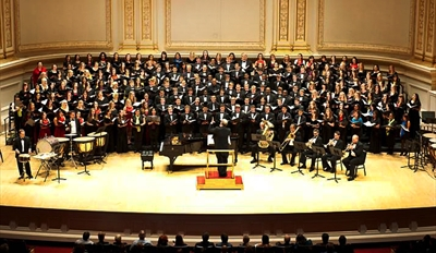 $35 -- Classical Concert at Carnegie Hall, Half Off