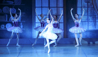 $13 - 'Cinderella' Ballet in New Brunswick, Reg. $45
