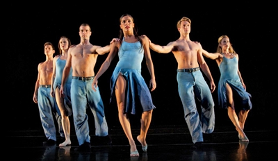 $22.50 -- This Weekend: NY Times-Praised Dance, Half Off
