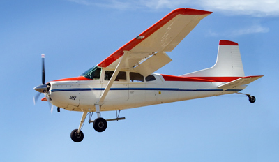 $59 -- Private Flying Lesson over Houston, Reg. $120