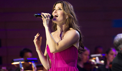 $30 - Tony Winner Idina Menzel at Fair Park, Reg. $50