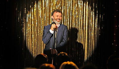 $36 -- Just for Laughs Exclusive Presale w/Tommy Tiernan