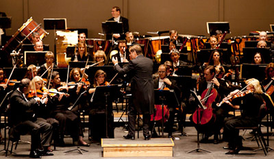 $5 & up - 'Holiday Pops' w/San Antonio Symphony, Half Off
