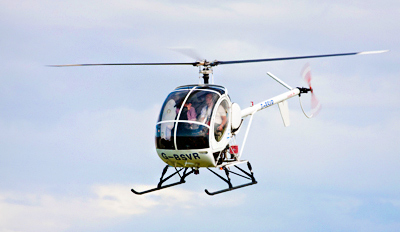 $119 - Helicopter Lesson over Massachusetts, Reg. $220
