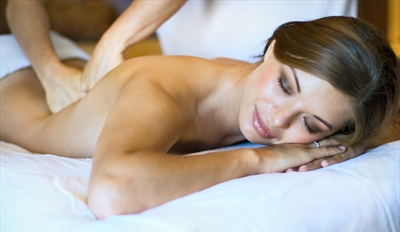 $45 - Award-Winning St. Paul Spa: Hourlong Massage, Reg. $90