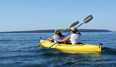 $39 - Newport Beach: Kayaking & Lunch for 2, Reg. $110